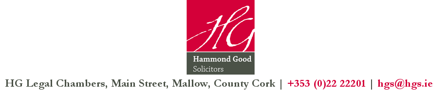 Hammond Good Solicitors